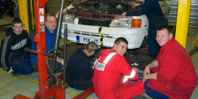 Welcome to FIXIT UK Ltd